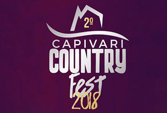 CAPIVARI COUNTRY FEST 2018
