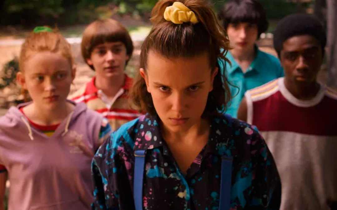 Netflix divulga novo trailer da 3ª temporada de Stranger Things; Assista!
